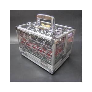 その他 Quattro Assi(クアトロ・アッシー)ポーカーチップセット600 ds-725889
