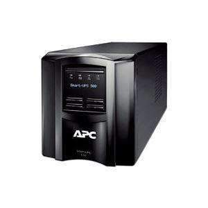 その他 APC UPS 無停電電源装置 Smart-UPS 500 LCD 100V タワー型 500VA/360W SMT500J 1台 ds-961483