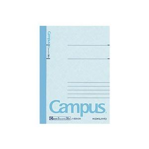 その他 (まとめ)キャンパスノート B7 C罫 36枚 160冊 ds-972358