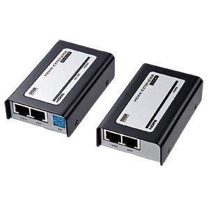 その他 サンワサプライ HDMIエクステンダー VGA-EXHD ds-361995