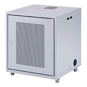 その他 サンワサプライ NAS、HDD、ネットワーク機器収納ボックス CP-KBOX2 ds-362512