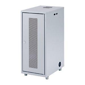 その他 サンワサプライ NAS、HDD、ネットワーク機器収納ボックス CP-KBOX3 ds-362513