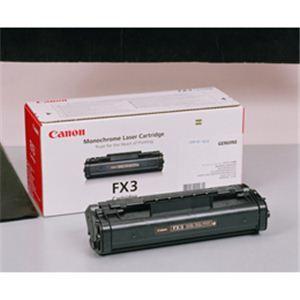 その他 キヤノン(Canon) FX-カートリッジ輸入品 CN-EPFX3JY ds-701065