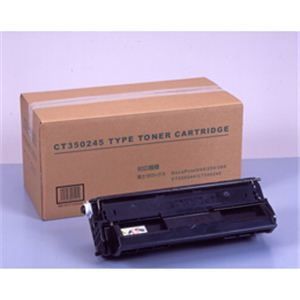 その他 CT350245 タイプトナー 汎用品 (205/255/305) NB-EPCT350245 ds-701114