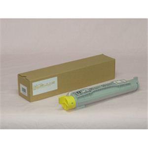 その他 CT200713大容量トナーイエロー タイプ汎用品(DPC3200A用) NB-TNC3200AYW-W ds-701153