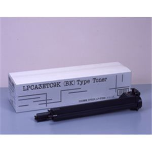 その他 LPCA3ETC9K ブラックトナータイプ 汎用品 NB-TNLPCA3ETC9BK ds-701185
