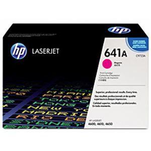 その他 【純正品】 HP トナーカートリッジ マゼンタ 型番:C9723A 印字枚数:8000枚 単位:1個 ds-1096174