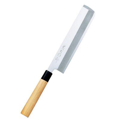 藤次郎 角型薄刃 210mm F-935 4960375039356
