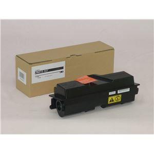 その他 エプソン(EPSON)対応 トナーカートリッジ 汎用 ブラック 印字枚数:8000枚 1個 型番:LPB4T13タイプ汎用 ds-1100860