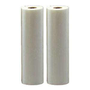 その他 アコ・ブランズ GBCロールラミネーター ロールフィルム 1インチ径紙管(クリヤタイプ)0.1mm厚 R1A3S10 2本 ds-1143449