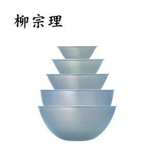 その他 【セット販売】柳宗理(Yanagi souri) ステンレスボウル5点セット ds-1213810