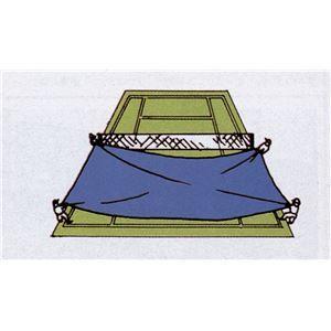 その他 TOEI LIGHT(トーエイライト) 防水用スポーツシート10×10M G1389 ds-1251205