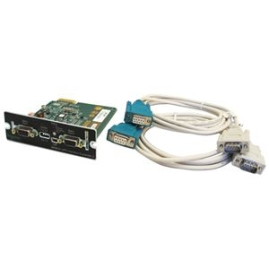 その他 シュナイダーエレクトリック UPS Interface Expander 2 AP9624 ds-1257076