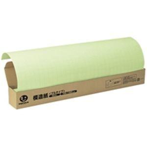 その他 ジョインテックス 方眼模造紙プルタイプ50枚グリーンP152J-G6 ds-1301300