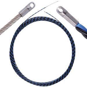 その他 入線工具 JetラインSH(スリムヘッド) マーベル 【長さ50m】 MW-4050 ds-1319827