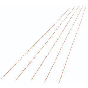 その他 スルーラインジョイント(5本組通電工具) ワイヤーヘッド付き プロメイト E-4012J ds-1319974