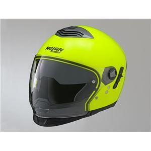 その他 【DAYTONA/デイトナ】NOLAN(ノーラン) フルフェイス ヘルメット N43E T VSBLT F YL L ds-1420737