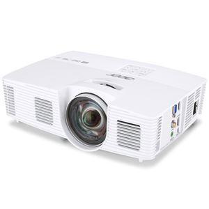 その他 Acer 短焦点フルHDプロジェクター(1080p/1920x1080/3000ANSIlm/2.5kg/DLP方式) H6517ST ds-1423410