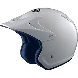 その他 アライ(ARAI) オフロードヘルメット HYPER-T ホワイト M 57-58cm ds-1425141