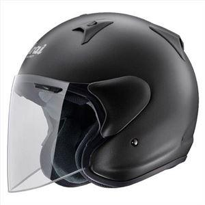 その他 アライ(ARAI) ジェットヘルメット SZ-G フラットブラック XL 61-62cm ds-1425439