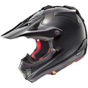 その他 アライ(ARAI) オフロードヘルメット V-CROSS4 ブラック 59-60cm L ds-1425570
