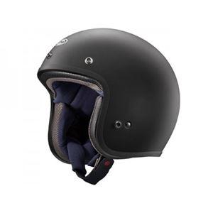 その他 アライ(ARAI) ジェットヘルメット CLASSIC MOD ラバーブラック 61-62cm XL ds-1425759