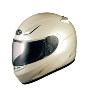 その他 フルフェイス ヘルメット FF-R3 パールホワイト XL 【バイク用品】 ds-1444116