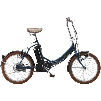 カイホウ SUISUI 20型折畳み式電動アシスト自転車【離島、沖縄配達不可】 BM-E50NV