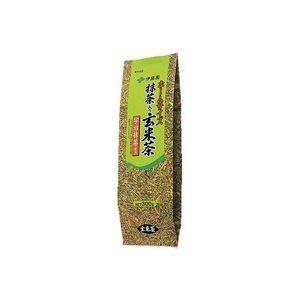 その他 (業務用30セット)伊藤園 ホームサイズ抹茶入玄米茶 300g 【×30セット】 ds-1475302
