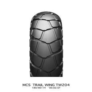 その他 ブリヂストン タイヤ MCS07061 TW204 180/80-14 W 【バイク用品】 ds-1443977