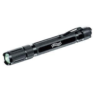 その他 LEDフラッシュライト(懐中電灯) 細長モデル/防傷加工レンズ ワルサー SLS210 ds-1480511