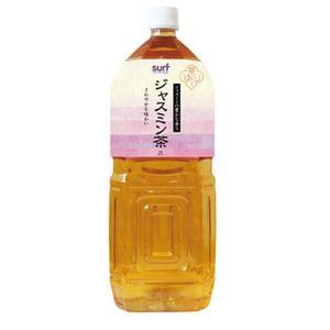 その他 【まとめ買い】茶ゆり ジャスミン茶 2L×60本(6本×10ケース)ペットボトル ds-1480732
