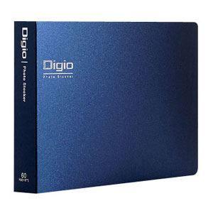その他 (業務用セット) Digio フォトストッカー 2L判 ヨコ1段ポケット DGPC61【×10セット】 ds-1521717