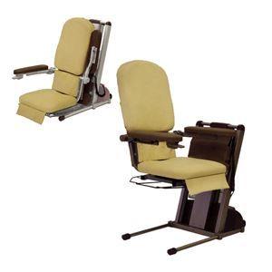 その他 西川リビング 昇降座椅子 独立宣言くるり DSKR ds-1546658