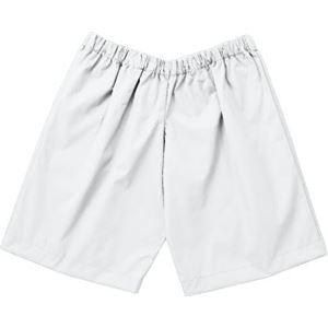 その他 (まとめ)アーテック デカパン競争パンツ ホワイト(白) 【×5セット】 ds-1562242