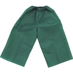 その他 (まとめ)アーテック 衣装ベース 【J ズボン】 不織布 グリーン(緑) 【×30セット】 ds-1562398