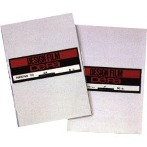 その他 (まとめ)アーテック DE-PAデザインフィルムFT-100B4 50枚組 【×5セット】 ds-1564418