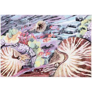その他 (まとめ)アーテック 砂絵/サンドアートセット 【小】 ラメ入り 【×15セット】 ds-1565607
