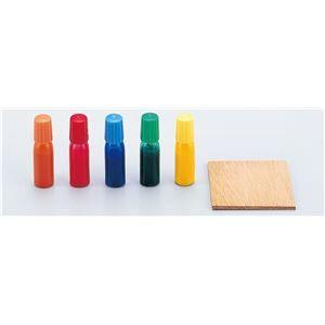 その他 (まとめ)アーテック 和紙染め絵具(ベニヤ付)3色組 【×30セット】 ds-1566820