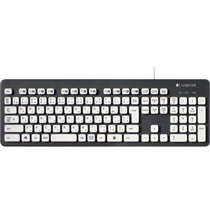 その他 (まとめ) ロジクール Washable Keyboard USB接続 グレー K310 1台 【×2セット】 ds-1571054