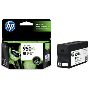 その他 (まとめ) HP950XL インクカートリッジ 黒 増量 CN045AA 1個 【×3セット】 ds-1573204