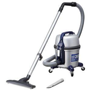 その他 (まとめ) パナソニック 店舗・業務用掃除機 シルバー MC-G3000P-S 1台 【×3セット】 ds-1573515