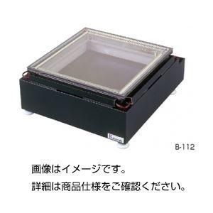 その他 戸田式霧箱B-112(卓上型) ds-1588616