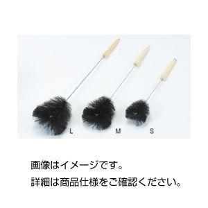 その他 (まとめ)洗浄ブラシ S(500ml用)【×10セット】 ds-1589970