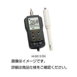 その他 多機能計 HI-9813-5N ds-1592797