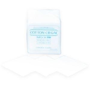 その他 (まとめ)コットンシーガル レギュラー (100枚/袋)【×20セット】 ds-1597266