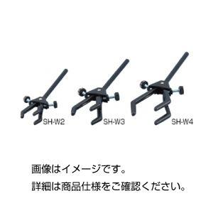 その他 (まとめ)両開クランプ SH-W4【×10セット】 ds-1600250