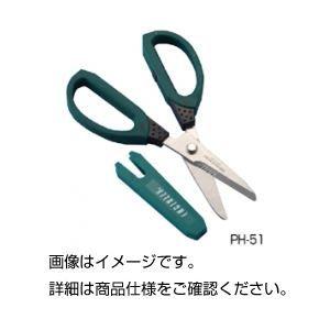 その他 (まとめ)鉄腕はさみザイロン PH-51 【×10セット】 ds-1601444