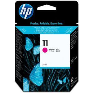 その他 (まとめ) HP11 インクカートリッジ マゼンタ 28ml 染料系 C4837A 1個 【×3セット】 ds-1578382