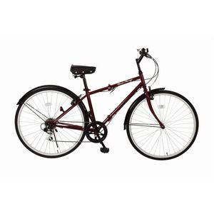 その他 折畳み自転車 ClaSSic Mimugo FDB700C 6S MG-CM700C ds-1604418